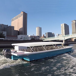 CRUISE PARTY!!のイメージ